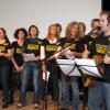 ... wir singen...