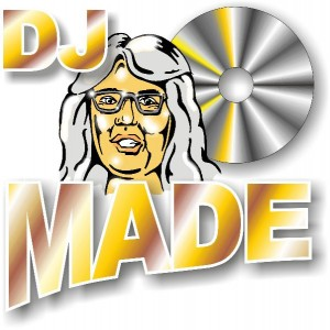 dj made